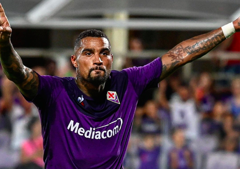 KP Boateng's latest injury setback clears reported move to Barcelona off the table