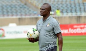GFA never considered appointing a foreign coach to succeed coach Kwesi Appiah - Frederick Acheampong