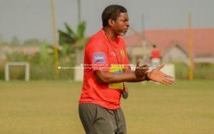 We need to work on our defense – Kotoko coach Maxwell Konadu