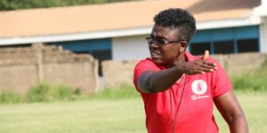GFA names new technical team for Black Queens; Mercy Tagoe-Quarcoo appointed head coach
