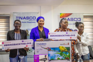 JUST IN: Appliance masters NASCO unveil mouth-watering sponsorship package for Women's Premier League