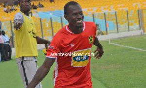 Kotoko's Naby Keita reveals what helped him against Hearts of Oak