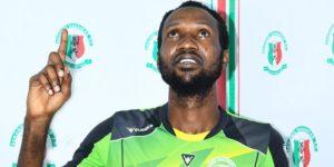 Sekondi Hasaacas complete signing of Saddick Labanti
