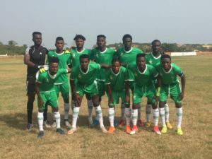 GHPL Match Report: Elmina Sharks held by rejuvenated Great Olympics
