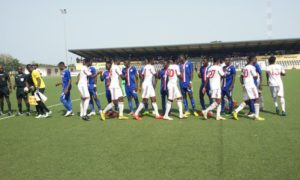 Ghana Premier League Match Week 6 Preview - WAFA v Liberty Professionals