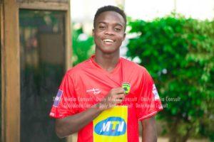 Asante Kotoko coach Maxwell Konadu backs Matthew Cudjoe to succeed in GPL