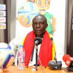 GFA appoints Yusif Bassigi as new head coach for Black Princesses