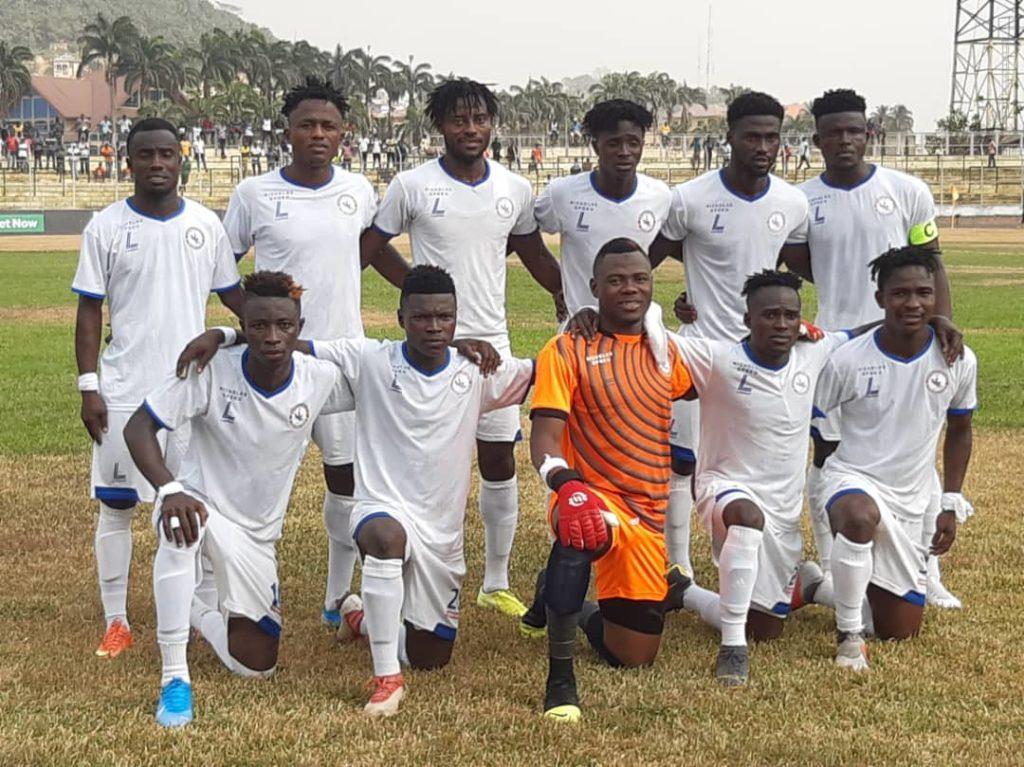 Ghana Premier League Week 7 Preview: Bechem United v Berekum Chelsea