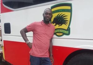 We still have a contract with Strike- Kotoko PRO
