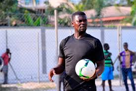 Medeama SC coach Samuel Boadu commends players despite Dreams FC defeat