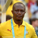 I don't like to lobby for jobs - Ex-Black Stars coach Kwesi Appiah brags