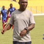 Hearts coach Edward Odoom believes win over Dwarfs could revive league campaign