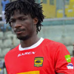BREAKING: Songne Yacouba hands in transfer request at Asante Kotoko ahead of Hearts clash