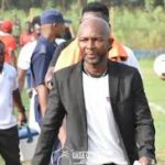 JUST IN: David Ocloo part ways with Liberty Professionals after Hearts defeat