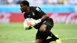 If I had juju, I would play for Real Madrid- Fatau Dauda reveals