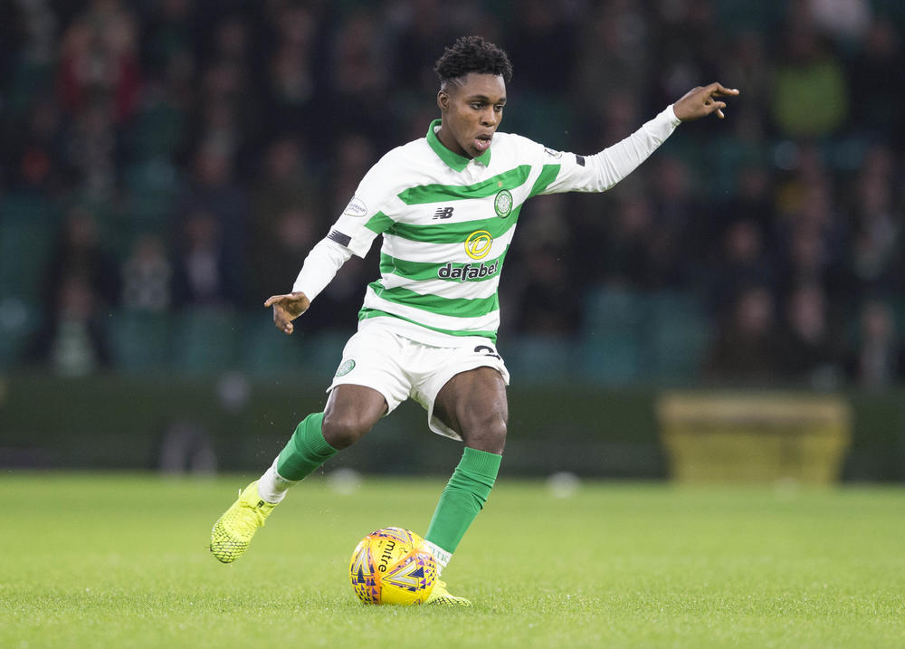 Ghana's Jeremie Frimpong among top five African wonderkids who could move before deadline day