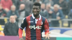 Godfred Donsah to interact with Liceo Sportivo di Camerino students on Wednesday via video conferencing