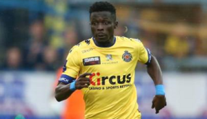 EXCLUSIVE: Turkish giants Fenerbahce table €3m offer for Ghana winger Nana Ampomah
