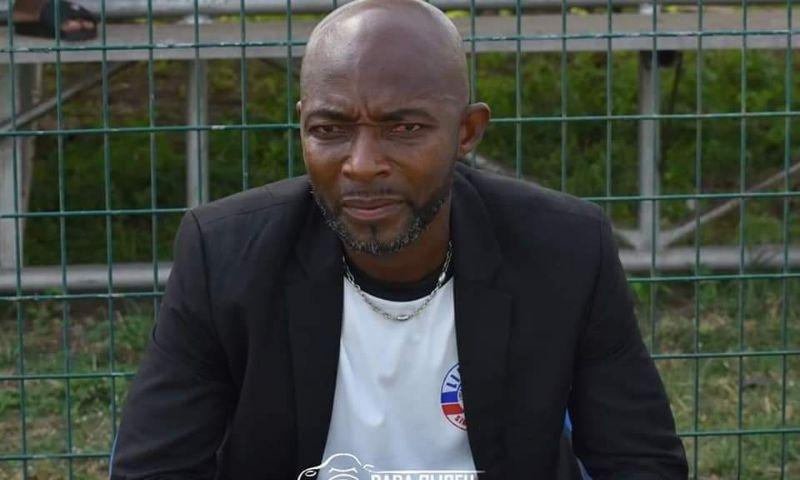 VIDEO: David Ocloo still at post as Liberty Professionals coach