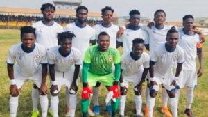 Berekum Chelsea set sights on winning 2019/20 Ghana Premier League title