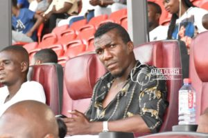 I did not return to GPL to revive my career – Abednego Tetteh