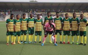 Ghana Premier League Matchday 9 preview: Bechem United v Ebusua Dwarfs