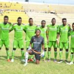 Ghana Premier League Matchday 11 report: Elmina Sharks clinch 1-0 win over Ebusua Dwarfs