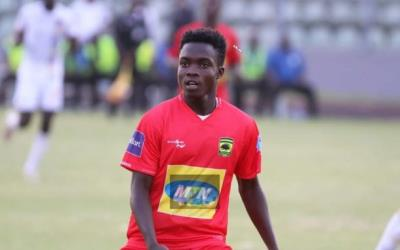 Asante Kotoko must offer Matthew Cudjoe good contract - Samuel Anim Addo