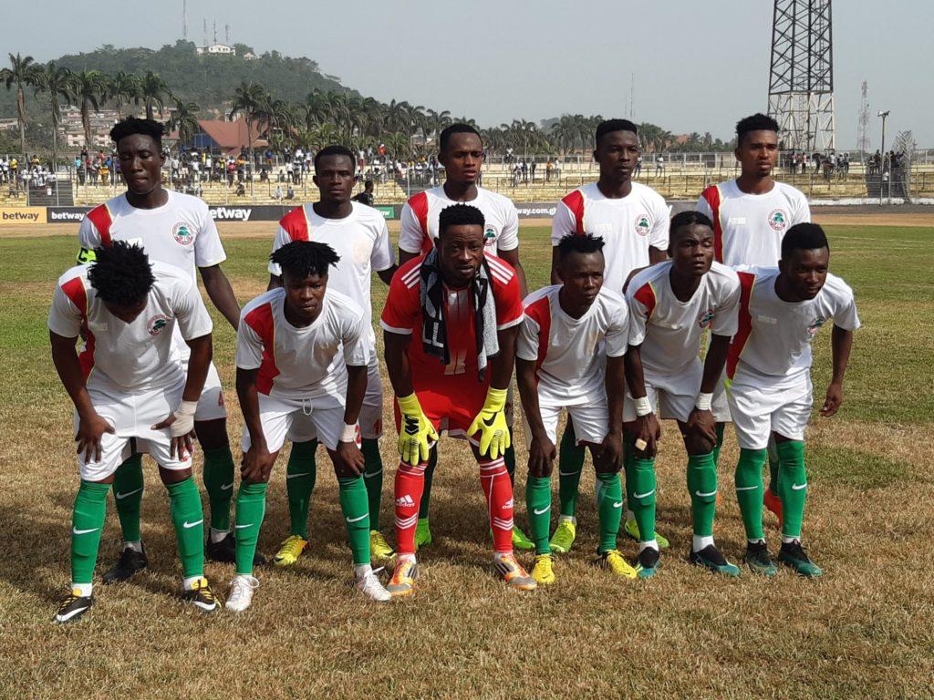 Ghana Premier League Matchday 11 Preview: Eleven Wonders v WAFA