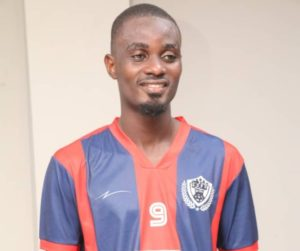 Abdul Wahab Hanan confident Legon Cities will avoid relegation