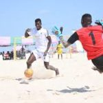 Beach soccer clubs backed to submit registration documents to Ghana FA