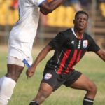 I am confident the goals will come soon- Alex Aso