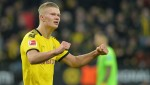 Erling Haaland 'Not 100% Fit' as Record-Breaking Dortmund Star Warns There's More to Come