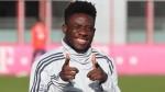 Alphonso Davies' Brooklyn Nine Nine scene proves Bayern Munich star is soccer's king of TikTok