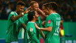 Erling Haaland Scores (Again) But Werder Bremen Knock Borussia Dortmund Out of the DFB-Pokal