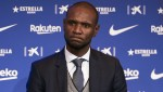 Eric Abidal Could Face Barcelona Sack After Lionel Messi Hits Out at Technical Secretary