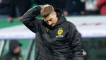 Borussia Dortmund Confirm Marco Reus Will Miss a Month of Action Through Injury