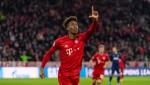 Update on Kingsley Coman's Bayern Munich Future Amid Transfer Rumours