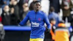 Barcelona Draw Up List of Emergency Signings Ahead of Ousmane Dembele Assessment