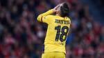 Jordi Alba on recent Barcelona drama: Abidal should know better