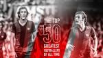 Johan Neeskens: The World's First & Most Dominant Box to Box Midfielder