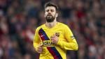 Gerard Piqué Insists Barcelona Dressing Room is United Despite Lionel Messi & Eric Abidal Spat