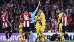 Barcelona Feel 'Victimised' By Referees After Controversial Exit in Copa del Rey