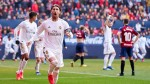 Real Madrid hit four past Osasuna to extend lead over Barcelona