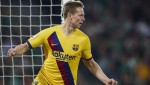 Erik ten Hag Questions Decision to Play Frenkie de Jong in Advanced Barcelona Role