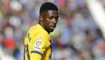 Barça to Sign €35m Striker Outside of Transfer Window After Ousmane Dembele Ruled Out for 6 Months