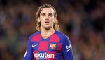 Antoine Griezmann's Representatives Refute Claim He is Unhappy at Barcelona