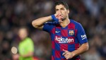 Luis Suarez Expected to Return From Knee Surgery Before End of the Season
