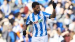 Barcelona Rule Out Willian José Move Over Reluctance to Meet Release Clause