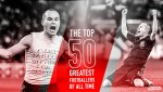 Andres Iniesta: Spain & Barcelona's Tiki-Taka Genius Who Inspired a Generation
